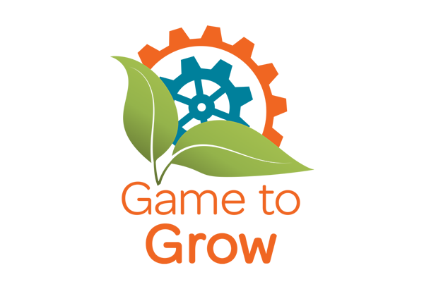 GameToGrowLogo